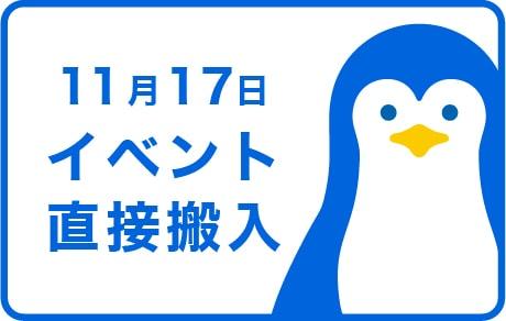 11月17日開催イベント